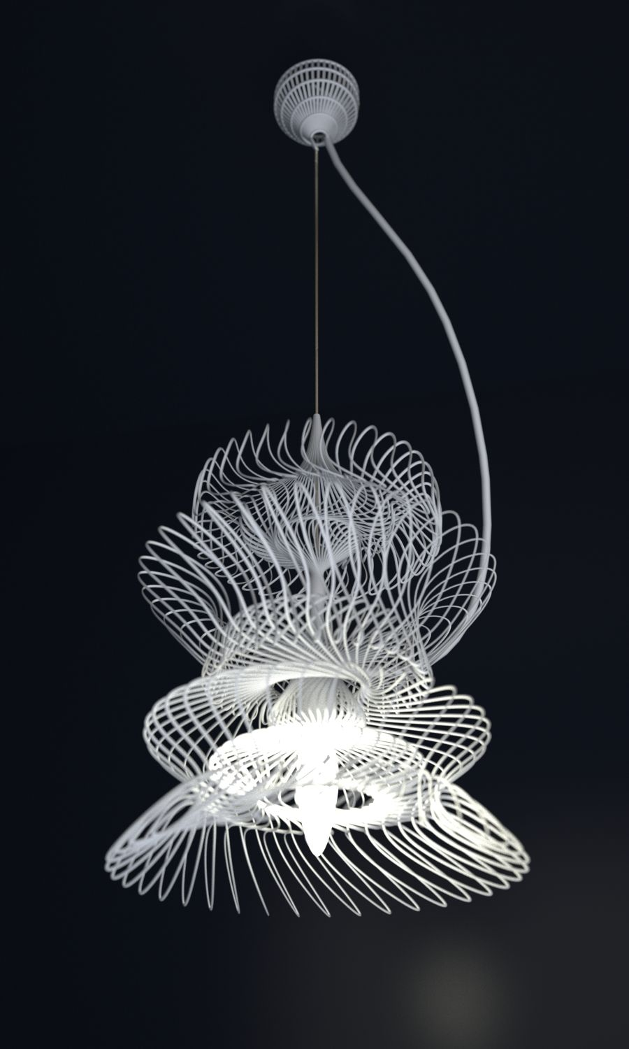 Salon Impression 3d Pin By Christophe Cousin On Impression 3d Luminaire Lumiere Design