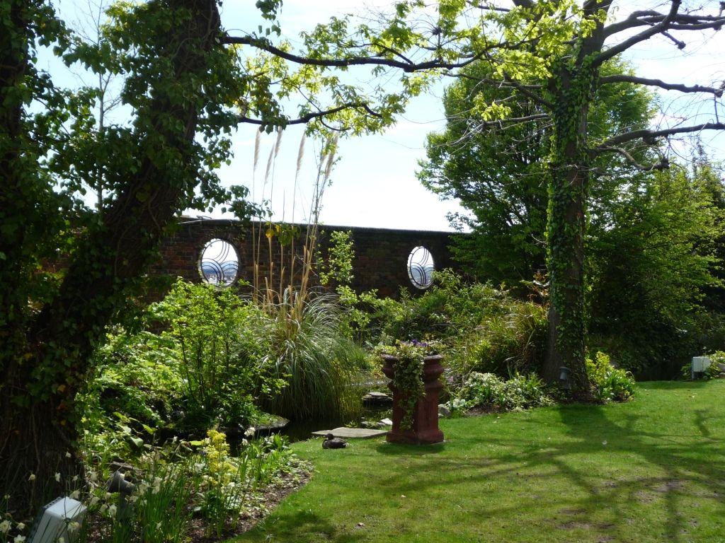rooftop garden london - der englische garten http://blog, Garten ideen