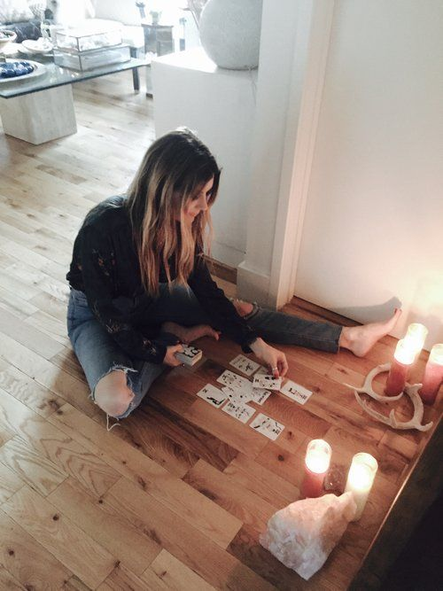 7 Step New Moon Ritual for New Beginnings — Holistic Fashionista