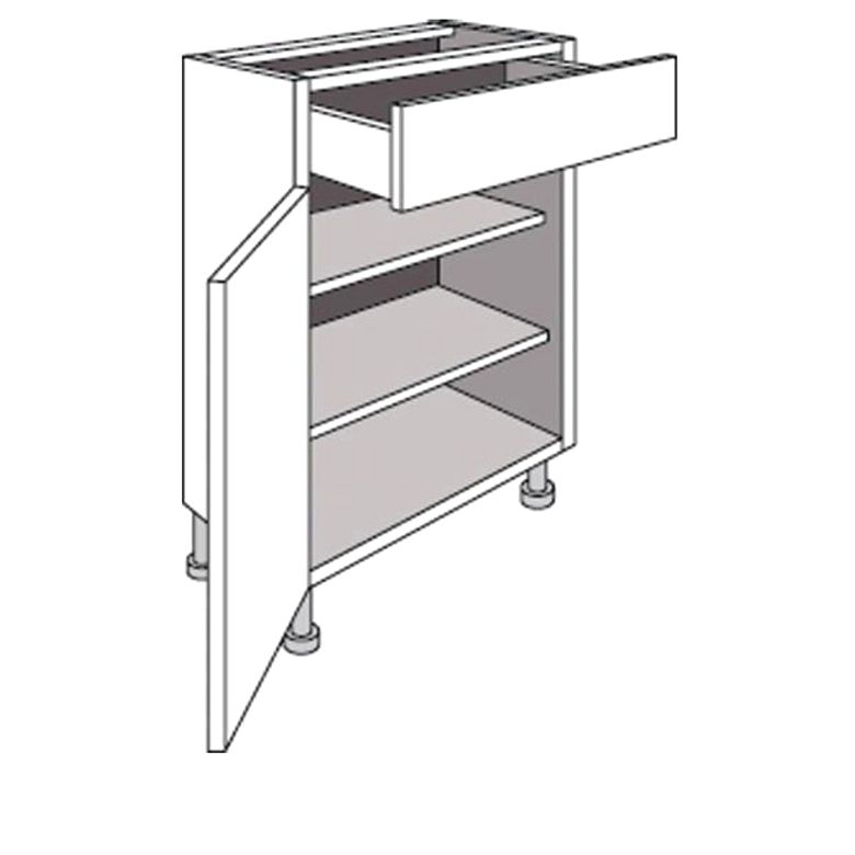 meuble cuisine 30 cm profondeur ideas