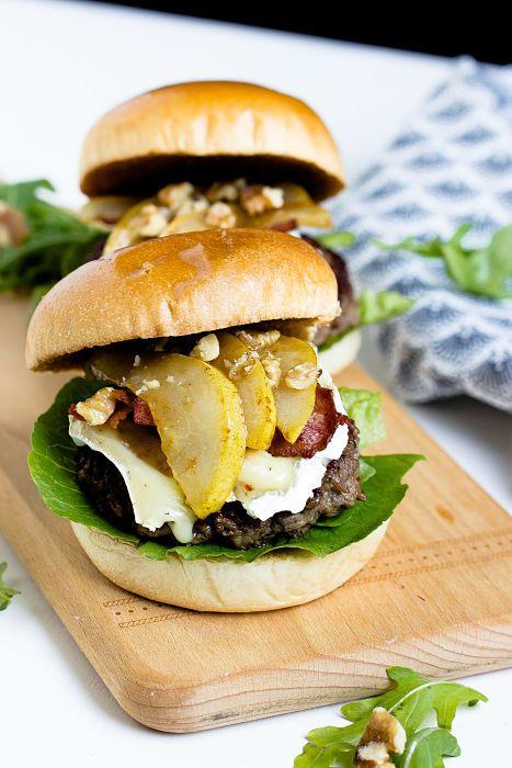 Hamburger Belag