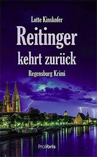 Krimi Regensburg
