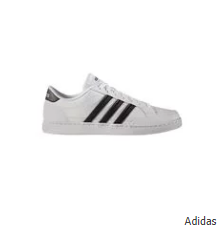Adidas Courtest Leather Shoes White Black Adidas Sneakers Leather Shoes Shoes