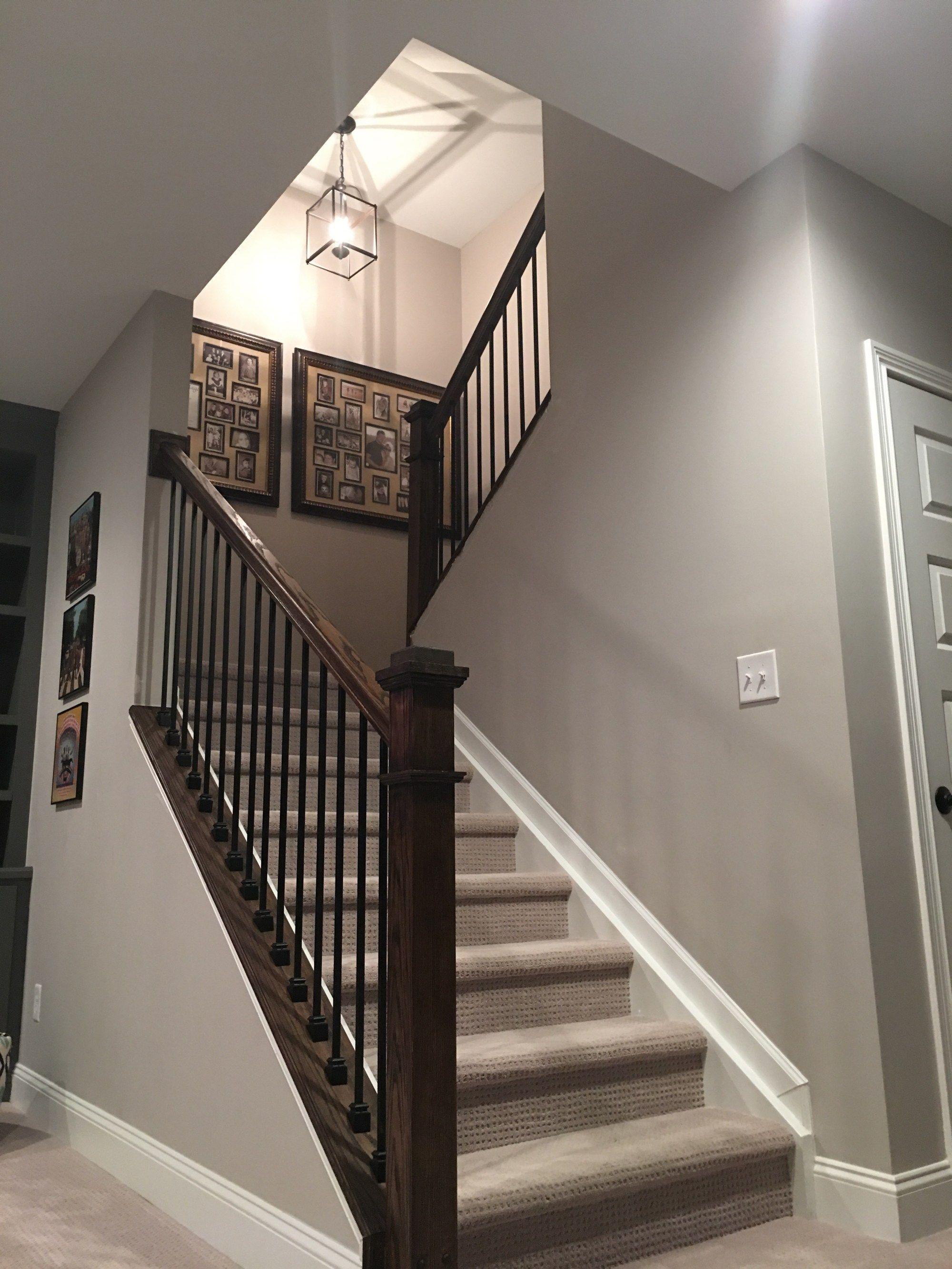 Diy banisters diy stair railing diy stairs banister