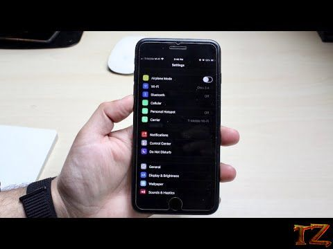 The Facts About Dark Mode And Battery Life LCD Vs OLED