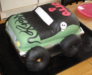 tårta monstertruck - Sök på Google