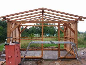 Beautiful DIY Gartenhaus So bauen Sie ein kleines Holzhaus im Garten u eine Schritt f r Schritt Anleitung