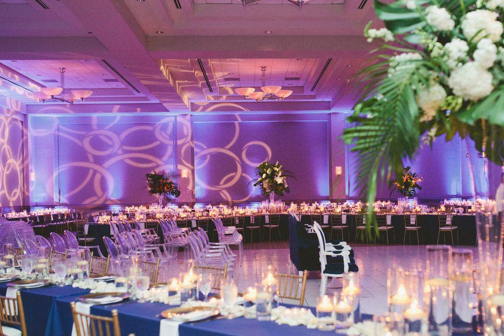 Nigerian Wedding Venue Layout For Over 400 Guests Atlanta