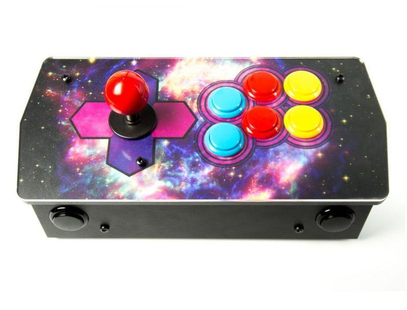 Picade - Raspberry Pi Arcade Machine | gadgets & electronics
