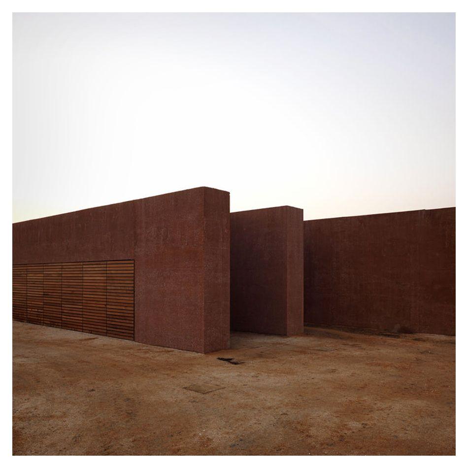 "styletaboo: "" C+S Architects - WFP [Italy] """