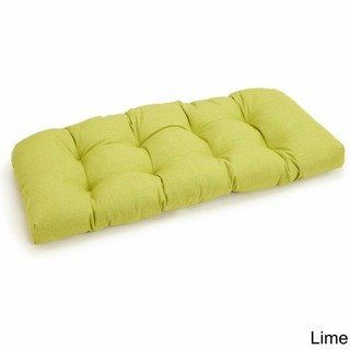 U Shape Bench Cushion