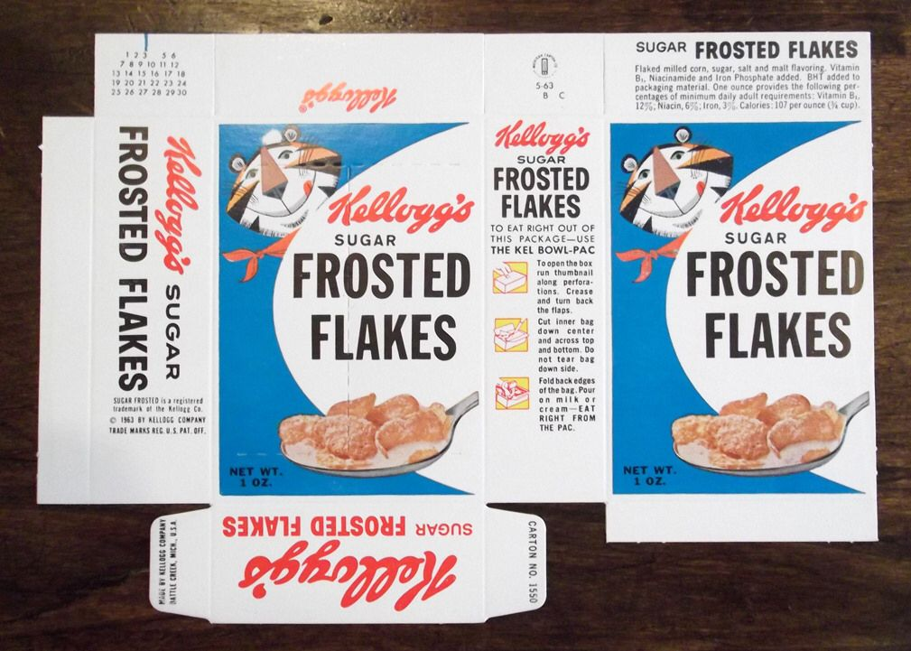 "singles in kellogg How do you interpret the expiration code on your kellogg's brand product the key is to understand that the expiration date is presented in ""mmddy"" format."