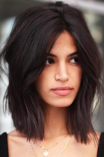 27 Layered Bob Hairstyles For Extra Volume And Dim