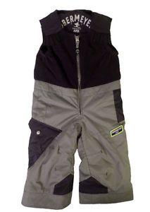 7871b123d Details about Obermeyer VOLT Boys Toddler Black Snow Ski Winter Snow ...