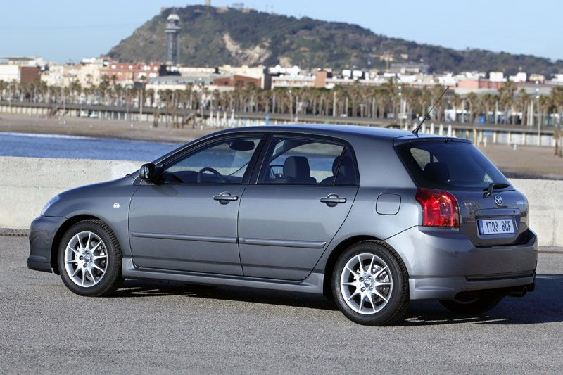 Is It Low Find This Pin And More On Toyota Corolla Sport