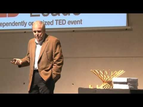 TEDxESADE 2012: Disruptive technology for affordable housing, by César Martinell