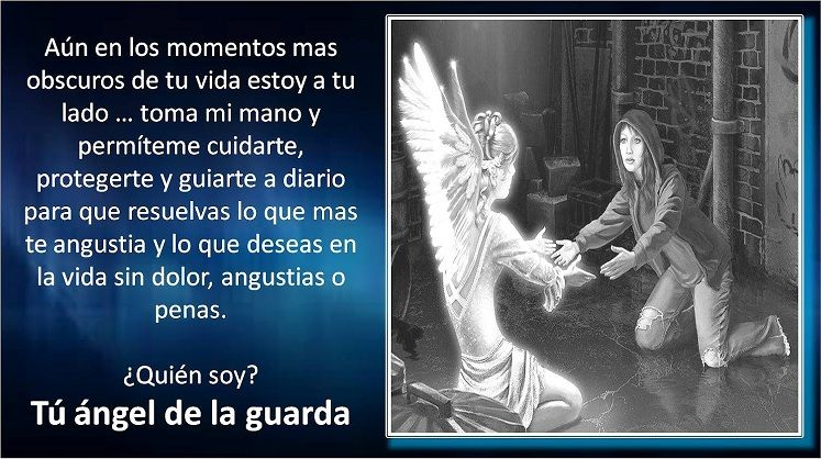 Tu Angel de la Guarda