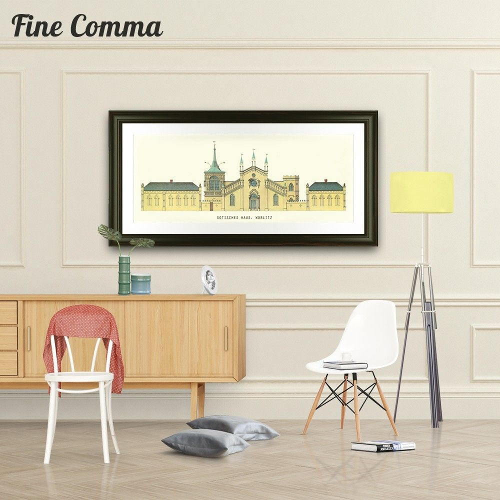 Large Size Famous Architectures Prints In Europe Rome Florence Berlin Home Decor Wall Art Print Poster Pict Home Decor Home Decor Wall Art Living Room Pictures