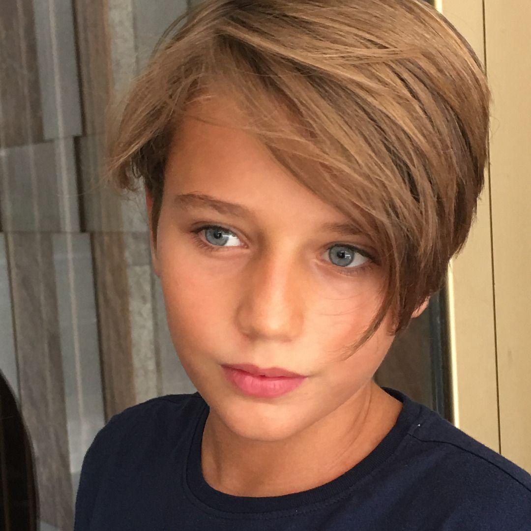Pin By Jose A Dm On Model Boys Cute Blonde Boys Boy Haircuts Long Boys Haircuts