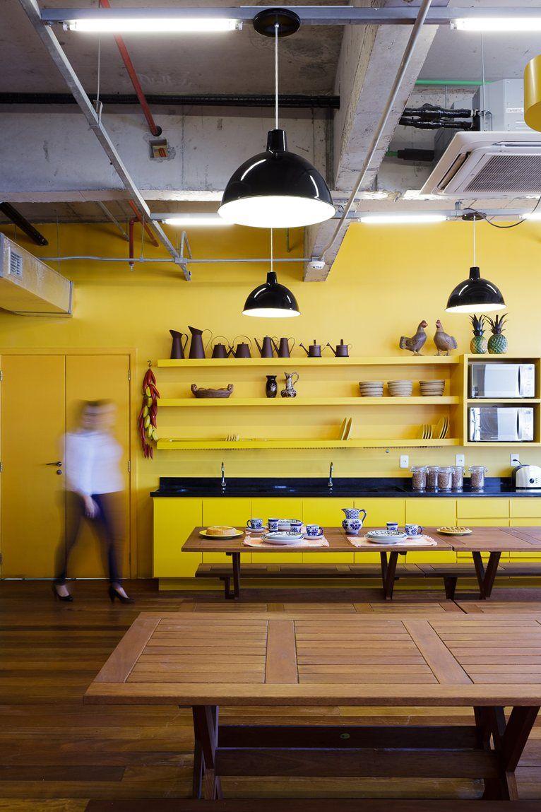 Walmart Com Office S O Paulo 2013 Estudio Guto Requena  # Muebles Requena Requena