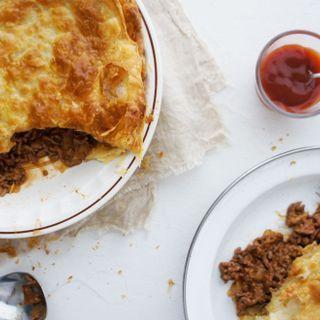 Best Mini Quiches | Recipe | Meat pie, Recipes, Aussie pie