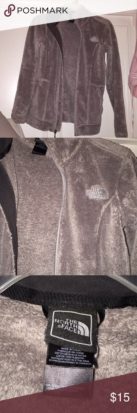 North Face Jacket The Fur Is Matted Down Due To Washing And Drying It Reflects Price Make An Offer The North Face North Face Jacket Clothes Design Fashion [ 1740 x 580 Pixel ]