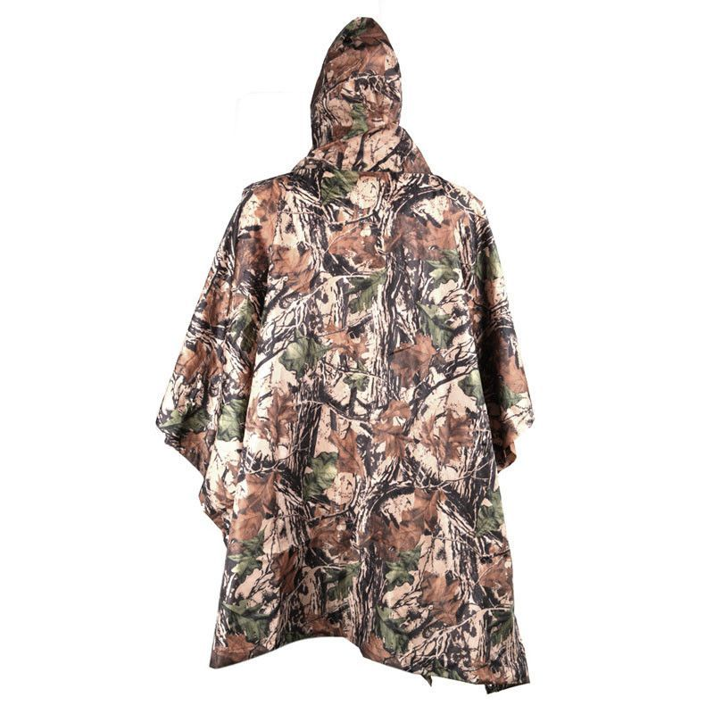 New 3in1 Outdoor Military Travel Camouflage Raincoat Poncho Backpack Rain Cover Waterproof Tent Mat Awning Hunting  sc 1 st  Pinterest & New 3in1 Outdoor Military Travel Camouflage Raincoat Poncho ...