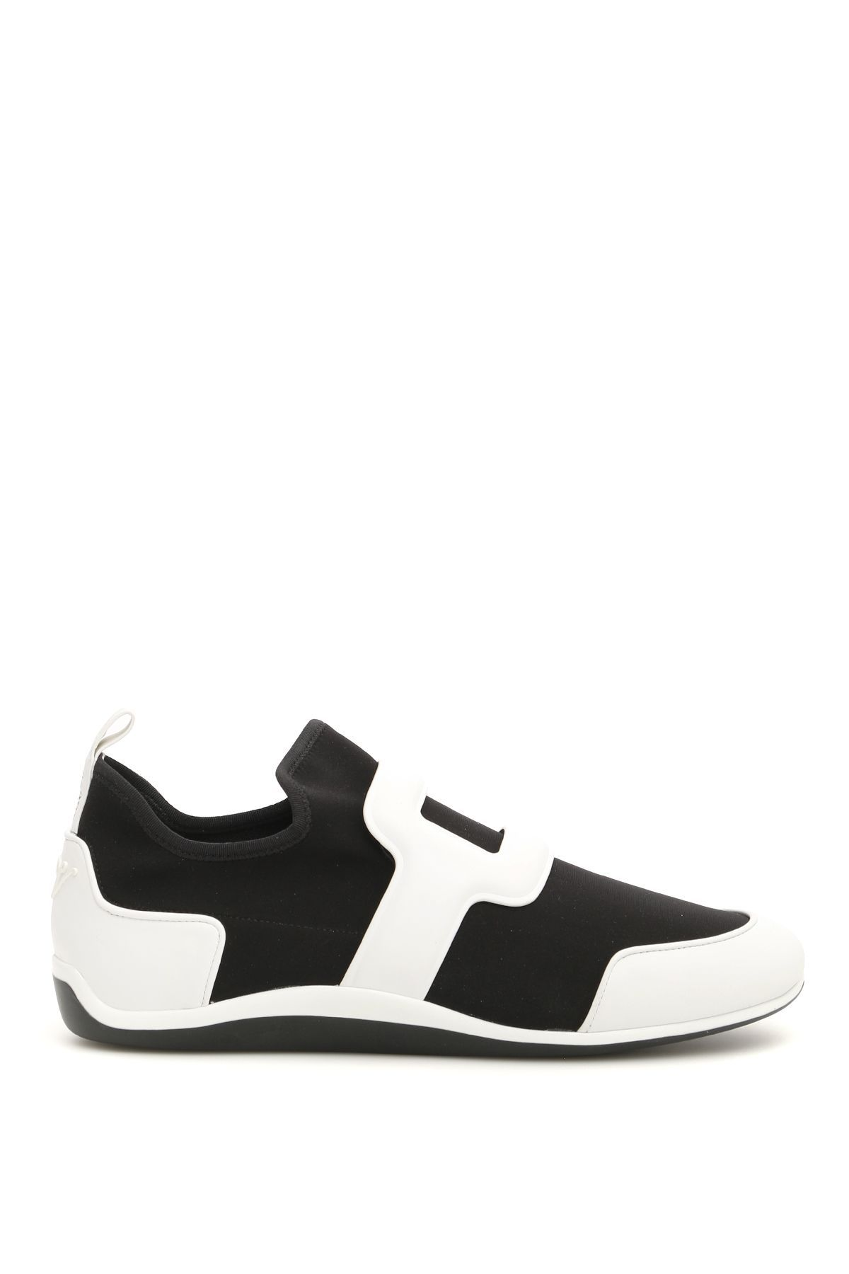 Roger Vivier Sporty Viv Sneakers (With