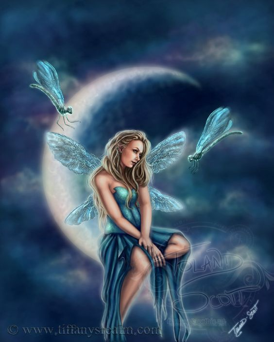 Blue Fairy | Fables Wiki | FANDOM powered by Wikia
