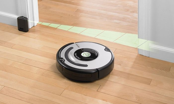 $$$$$  Eventually I would like to own a Rumba... or other electronic vacuum.  $229 iRobot Roomba 560