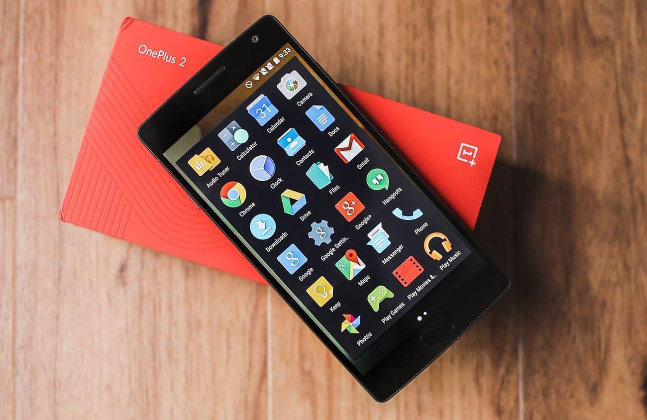جميع طرق تسجيل المكالمات على هواتف أندرويد Oneplus, Play