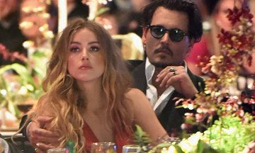You're Asking All The Wrong Questions About Amber Heard [ARTICLE] Domestic Violence charges - Depp