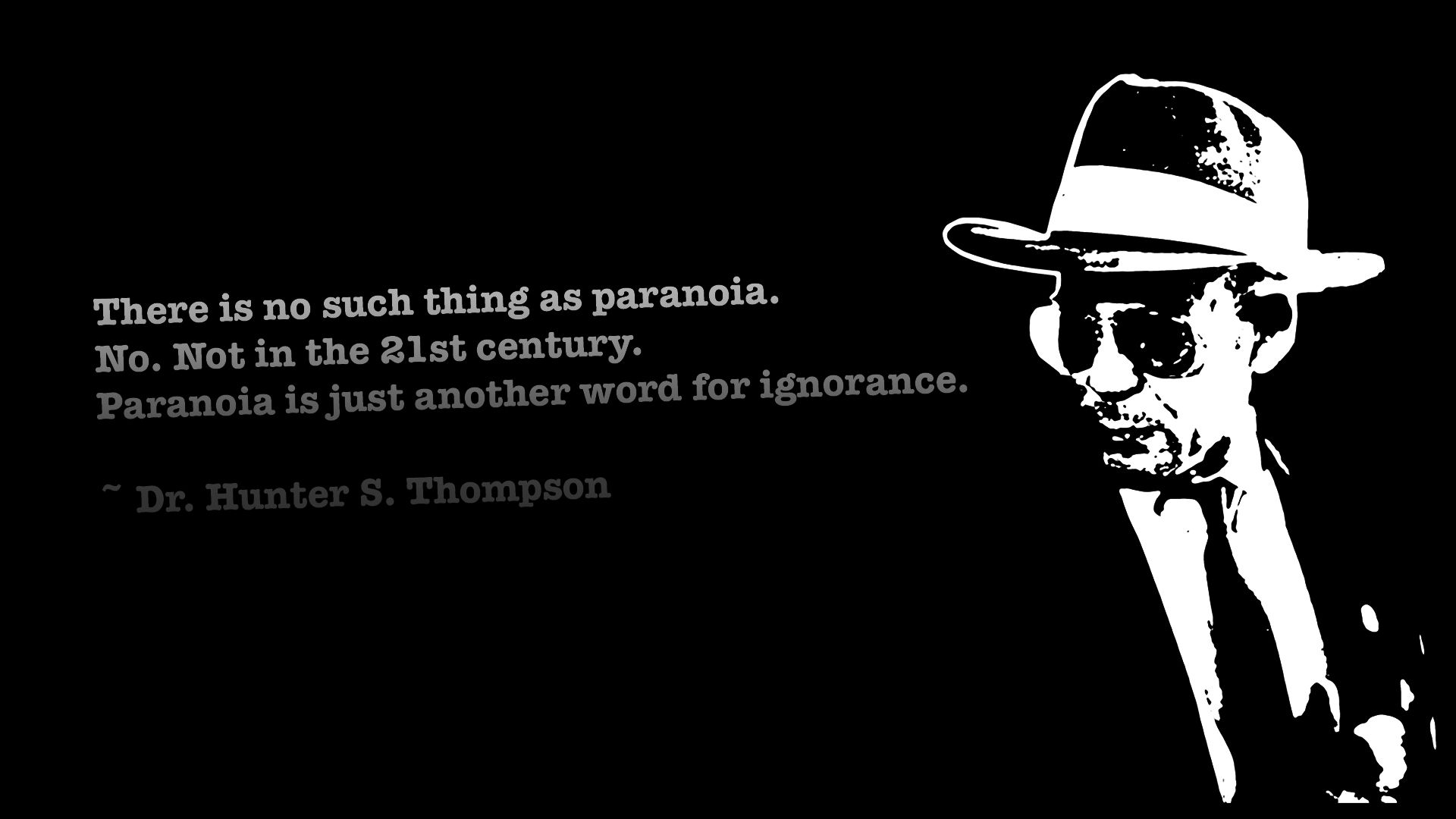 Hunter S. Thompson The Final Words naked (79 pictures)
