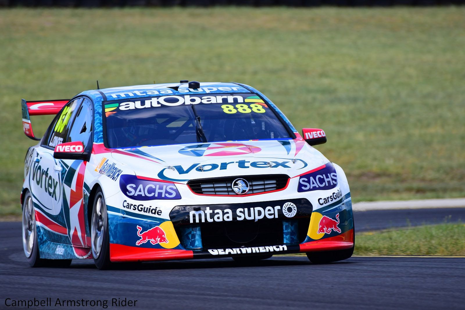 Craig Lowndes The Kid Supercars And Supercars