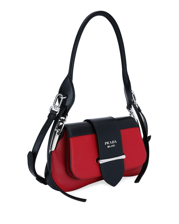086335b0a8 Prada Sidonie Shoulder Bag in 2019 | Garderobe | Bags, Shoulder bag ...