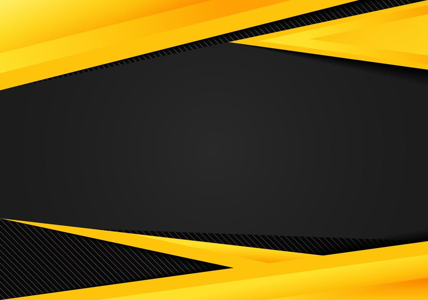 Black And Yellow Stripes Yellow Wallpaper Striped Wallpaper Black Wallpaper