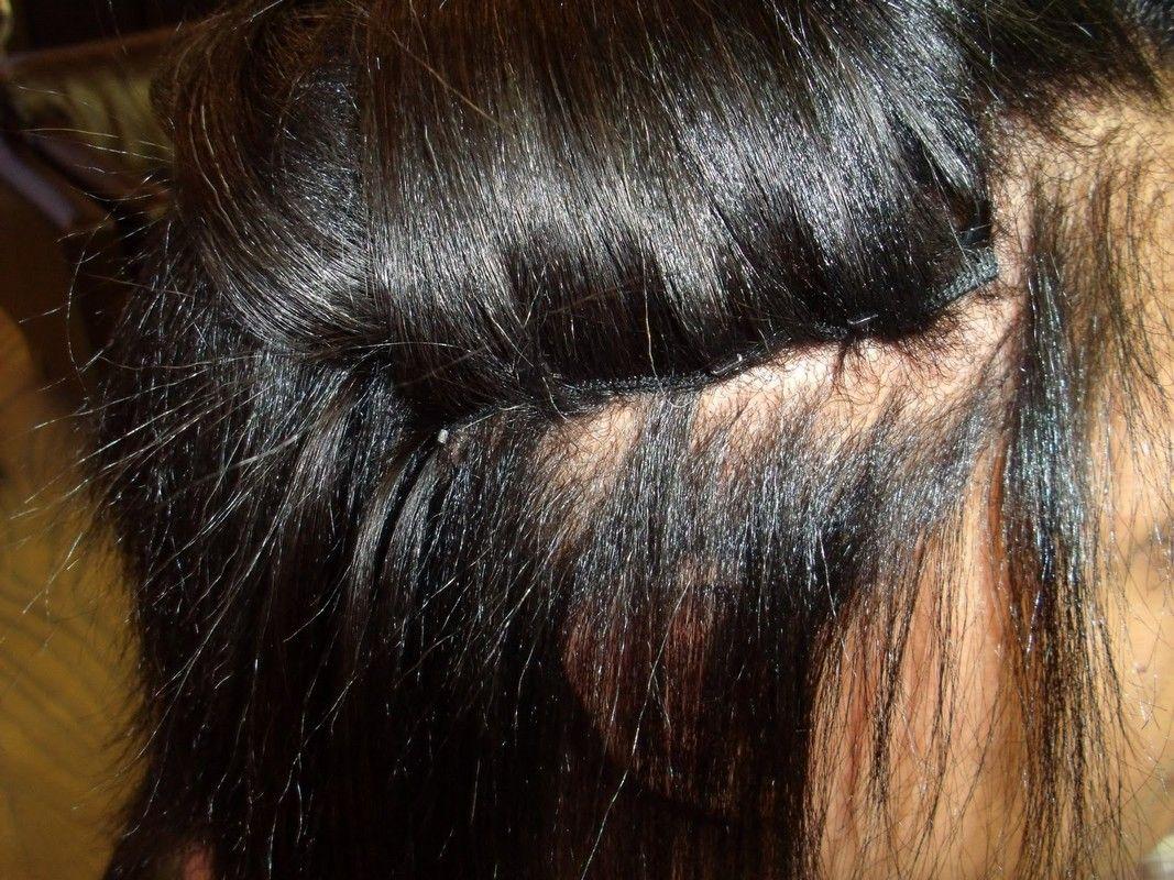 Micro Bead Hair Extensions 07 Hair Extensions Pinterest Hair