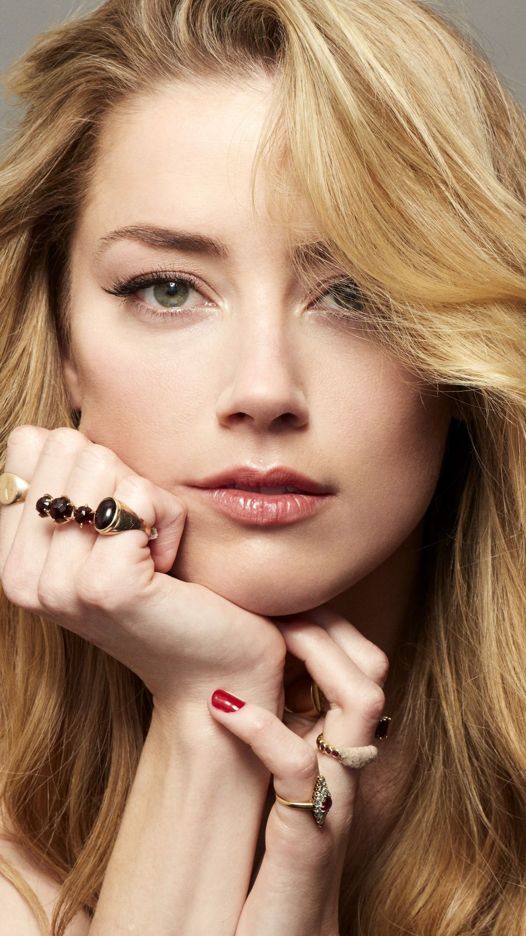 Amber Heard Famous Celebrity Red Head 1080x1920 Wallpaper Amber Heard Amber Heard Style Amber Head