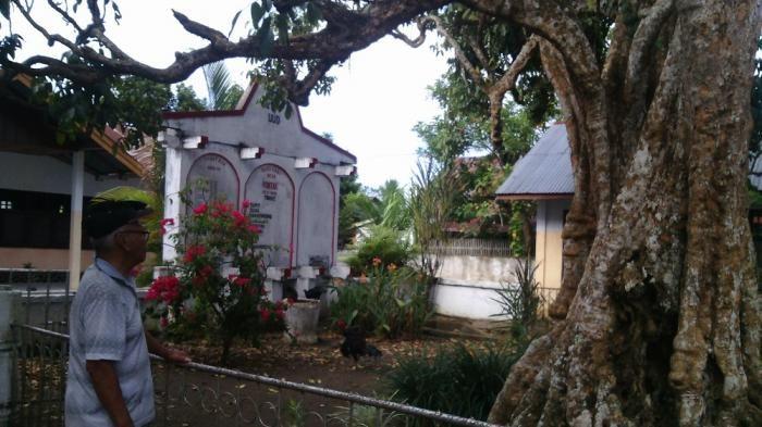 Desa Pontak Minahasa Selatan - Begini Misteri di Balik