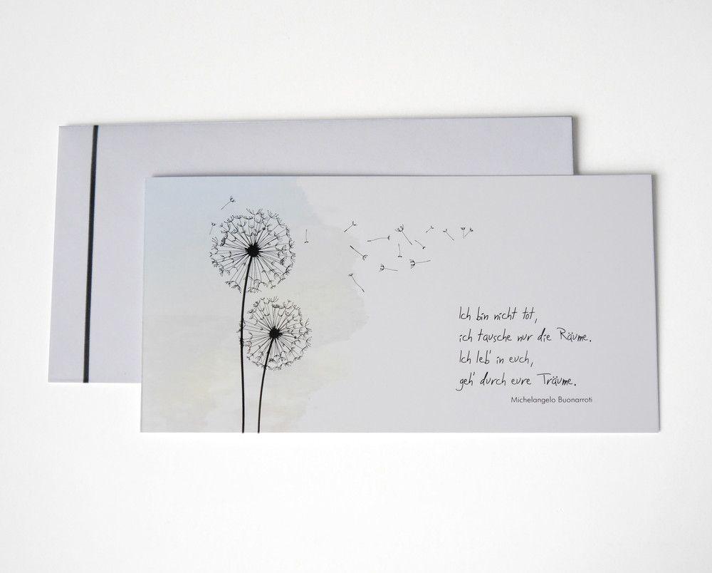 Was Schreibt Man Auf Den Umschlag Einer Trauerkarte