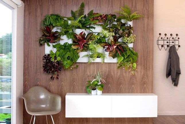 Take your gardening vertical with 14 diy living walls living walls take your gardening vertical with 14 diy living walls workwithnaturefo