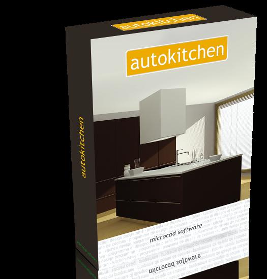 autokitchen®, El programa de diseño de cocinas | Dormitorios ...