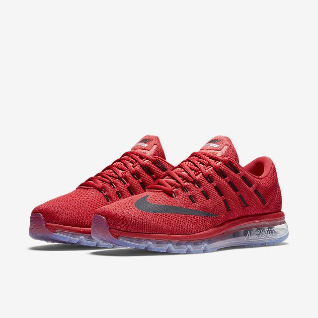 ナイキ エア マックス 2016 メンズ ランニングシューズ. Nike.com JP