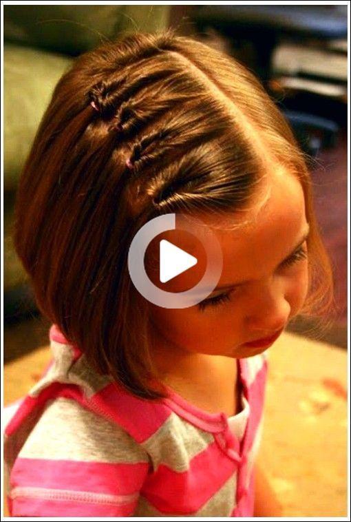 Photo of 21 süße Frisuren für Mädchen