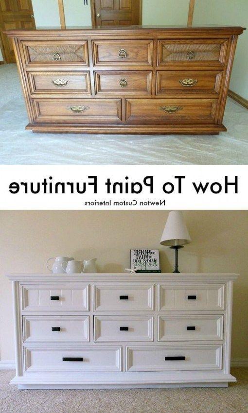 Top 10 Repainting Bedroom Furniture Ideas Top 10 Repainting Bedroom