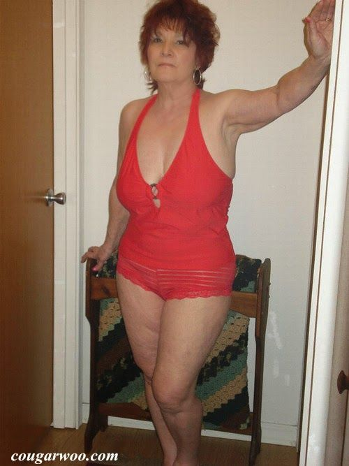 Mature Women For Milf Guys