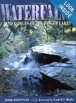For comprehensive  information, try one of the guides.  There are more on Amazon.com. Waterfalls and Gorges of the Finger Lakes: Derek Doeffinger, Frank H. T. Rhodes: 9780935526240: Amazon.com: Books