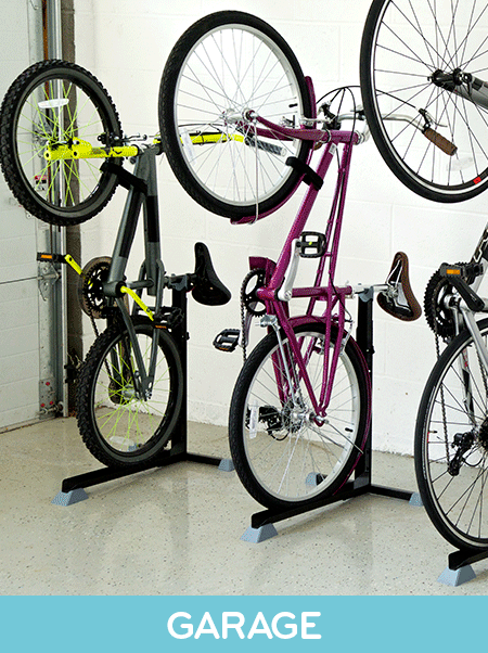 Bikenook Official Website Bike Stand Storage Solution For