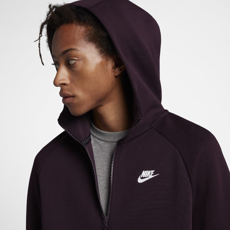Sportswear Tech Fleece Men S Full Zip Hoodie Nike Gb Nike Tech Fleece Nike Tech Fleece Men Tech Fleece Hoodie