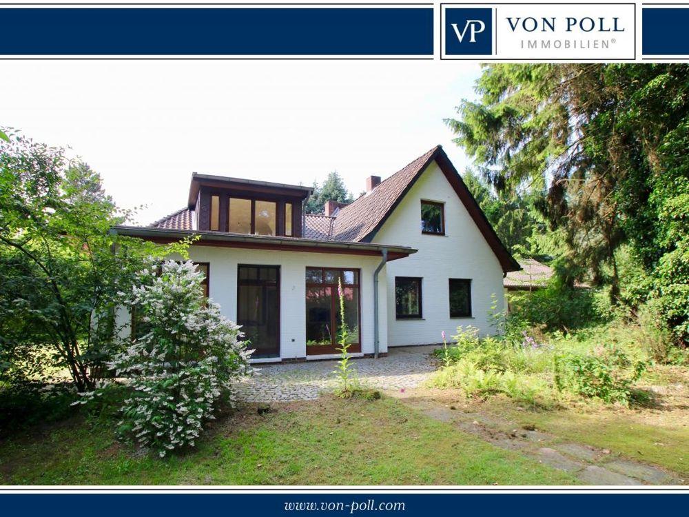 Lichtdurchflutetes Einfamilienhaus Im Grunen In 2020 Einfamilienhaus Style At Home Bad Modernisieren